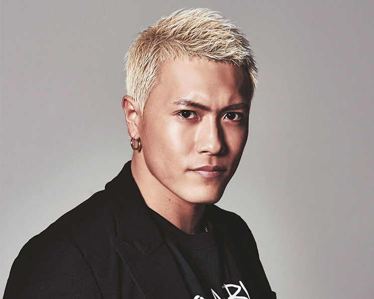 GENERATIONS from EXILE TRIBE Members and Profiles