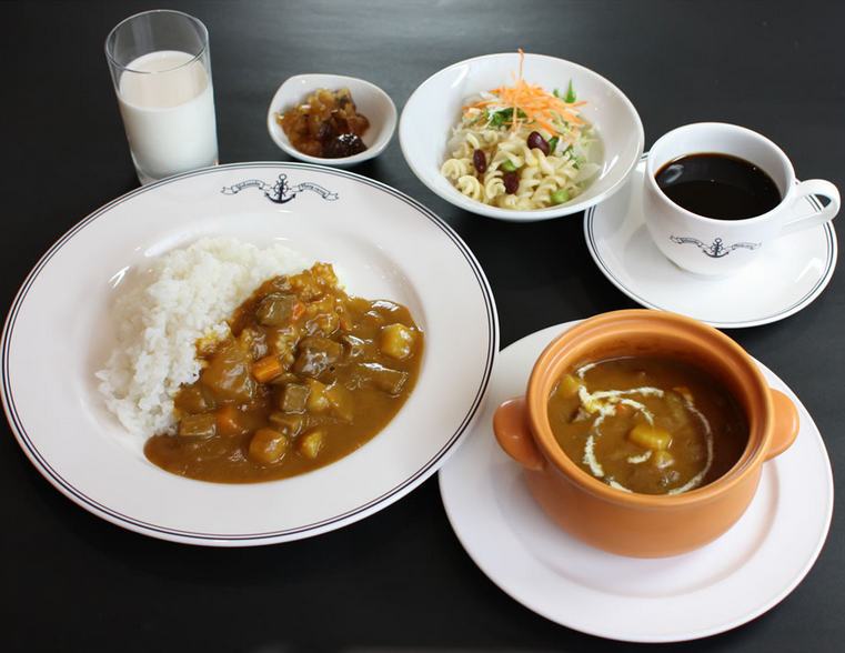 Japanese Curry Yokosuka