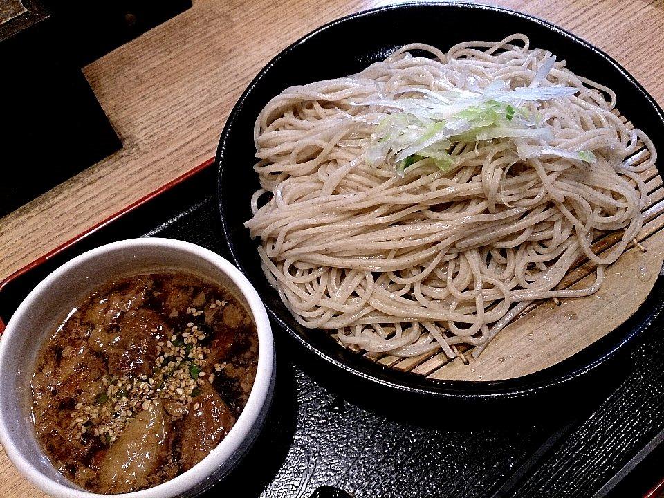 Tsuke Soba