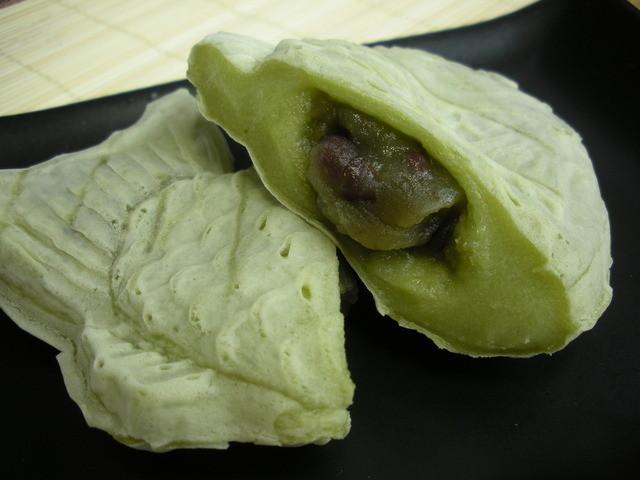 Taiyaki Flavours