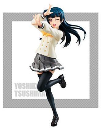Love Live! Sunshine! ! SSS figure Tsushima Yoshiko