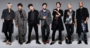 Sandaime J Soul Brothers Members and Profiles 2018   THIS IS